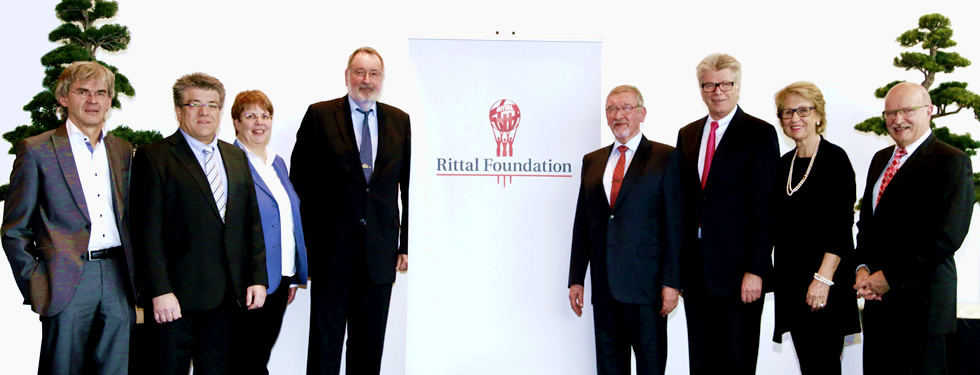 Rittal Foundation